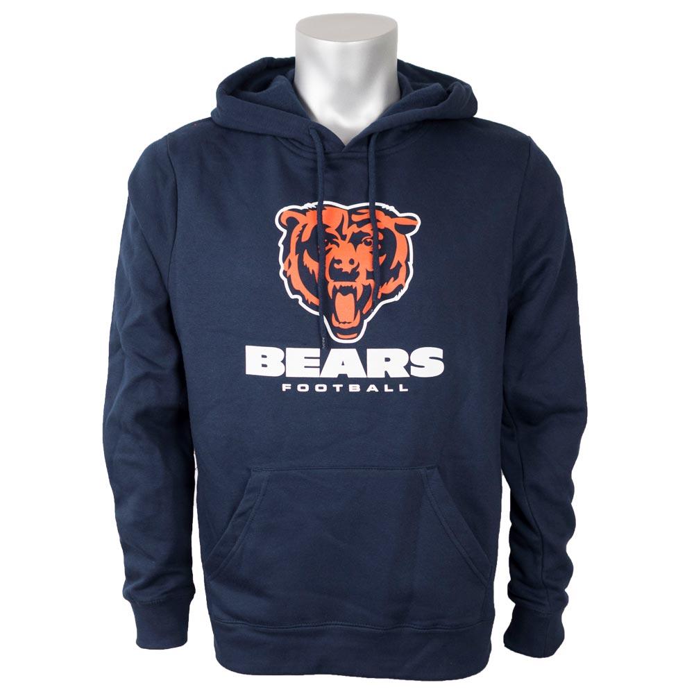 0e16ce15dbd MLB NBA NFL Goods Shop  NFL Bears parka   フーディークリティカル ...