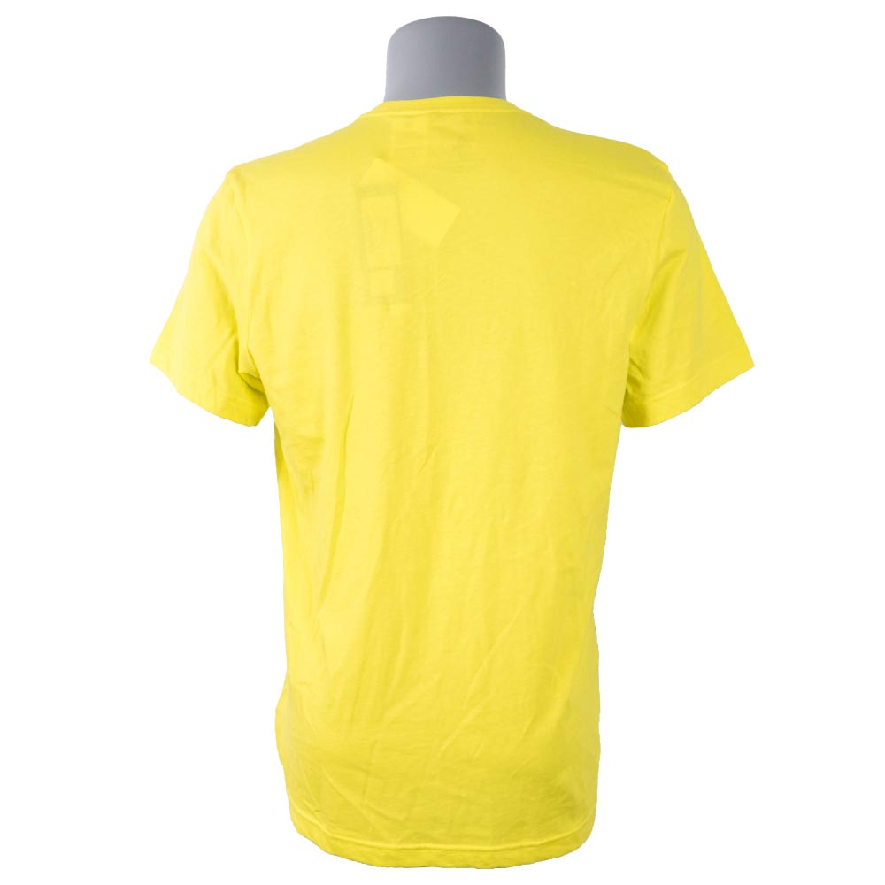 970e3cef1 Representative from soccer Colombia T-shirt short sleeves 2018 FIFA World  Cup team pride Adidas  Adidas yellow