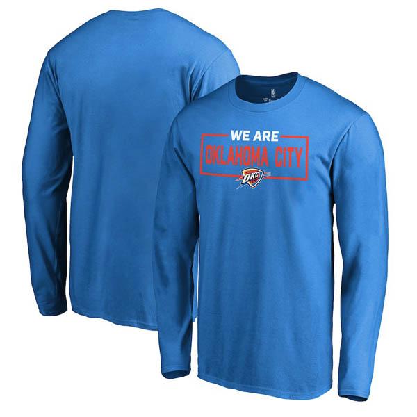ウィーアー ブラック トレイルブレイザーズ アイコニック NBA コレクション お取り寄せ ロングTシャツ