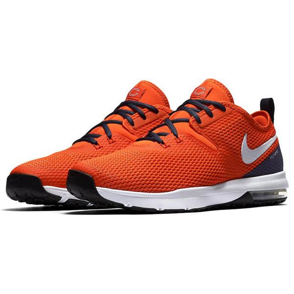 お取り寄せ NFL ベアーズ シューズ/スニーカー エア マックス タイファ 2 Air Max Typha 2 ナイキ/Nike オレンジ