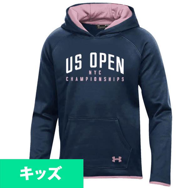 パーカー/フーディー 2018 全米オープン/USオープン テニス キッズ