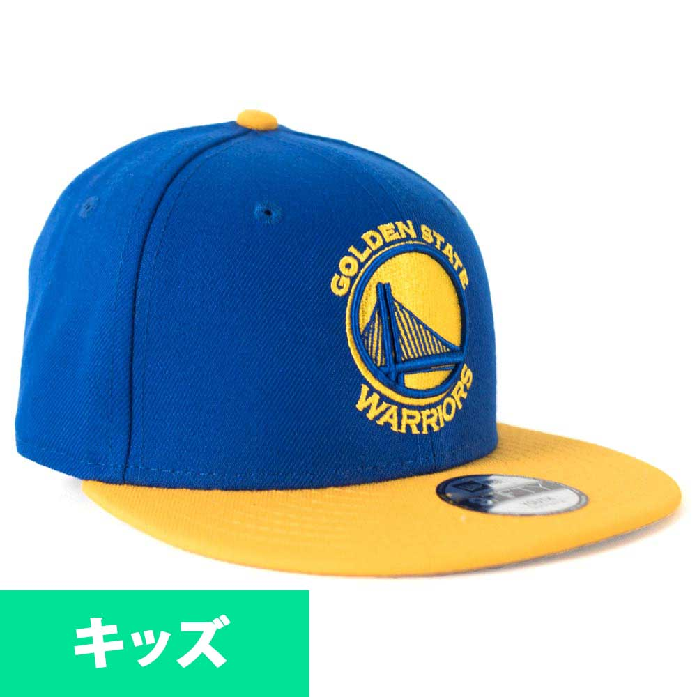 Mlb Nba Nfl Goods Shop Nba Warriors Cap Hat Kids Two