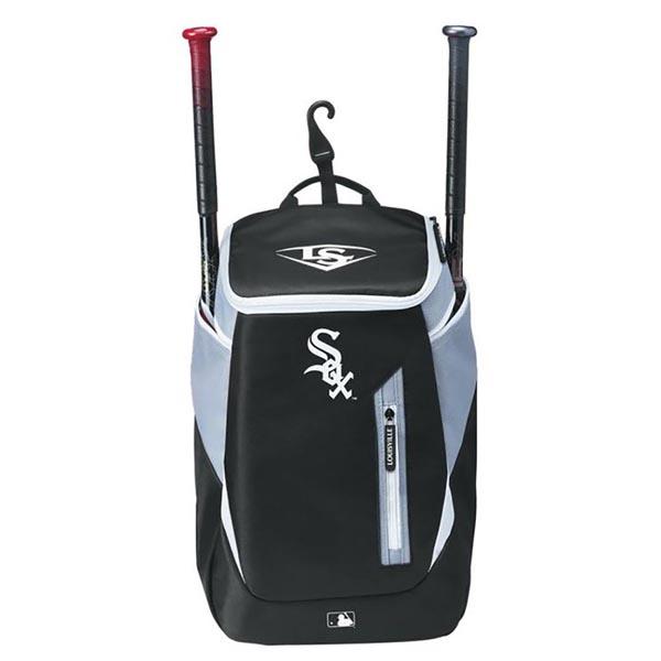 MLB ホワイトソックス 野球専用 バックパック/リュック ルイスビル スラッガー/Louisville Slugger