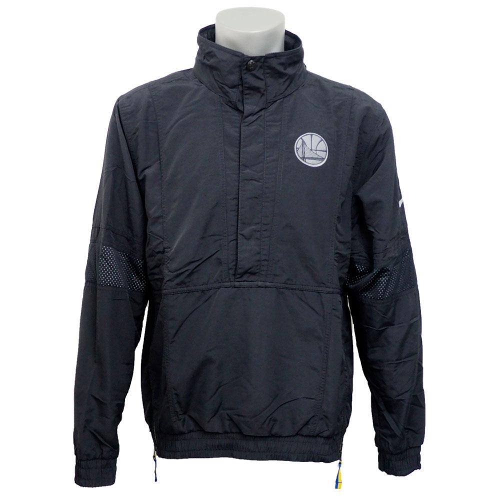 c60830496f9d NBA Warriors jacket   アウターコートサイドプルオーバーフーディーナイキ  Nike AH4333-010