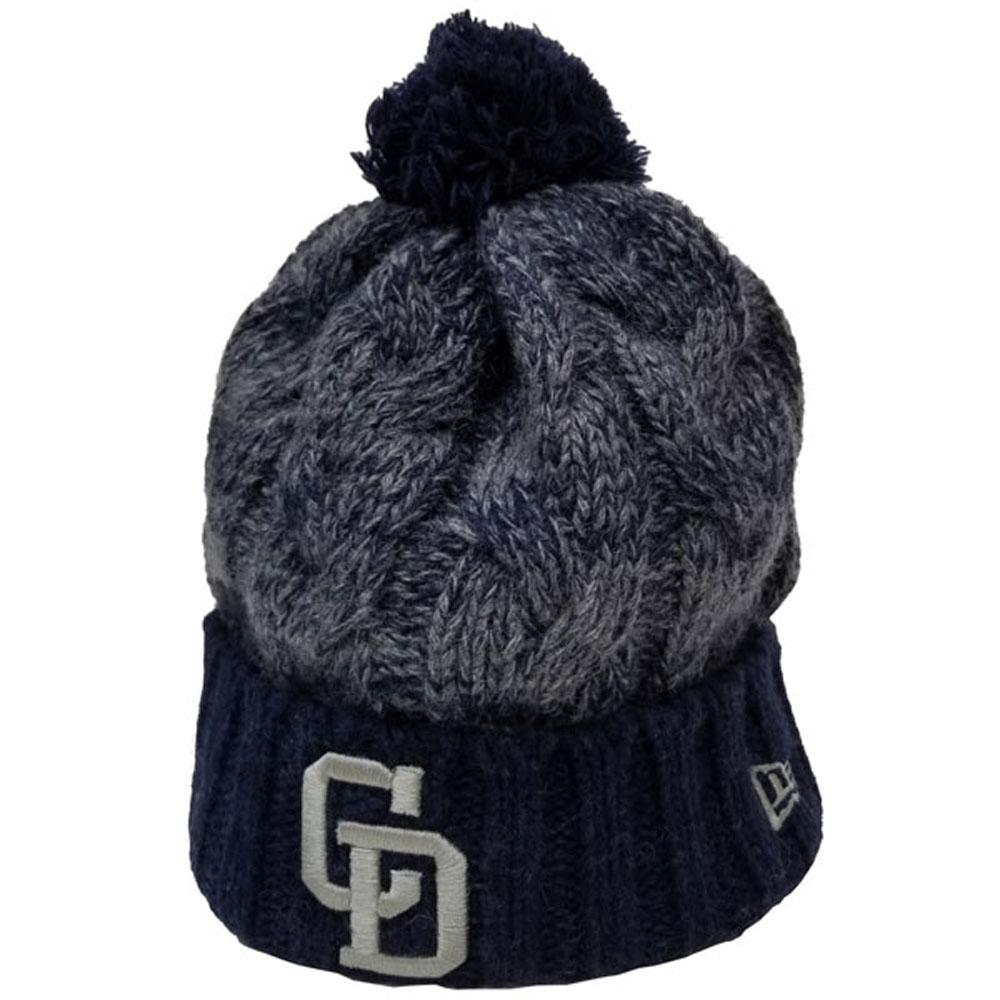 cff4d4428a3 MLB NBA NFL Goods Shop  Chunichi Dragons goods knit cap   knit hat ...