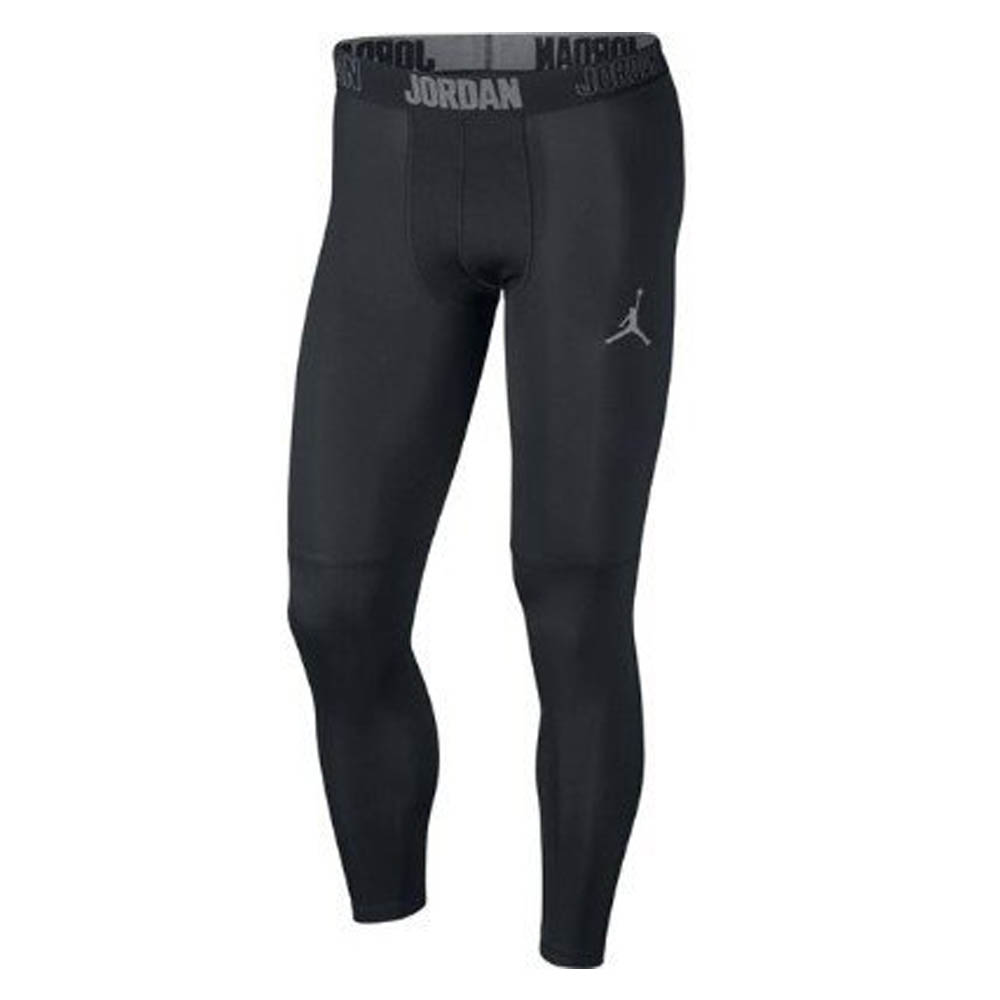 MLB NBA NFL Goods Shop  Nike Jordan  NIKE JORDAN training tights Dri-FIT 23  alpha black 892 7cf738d32865