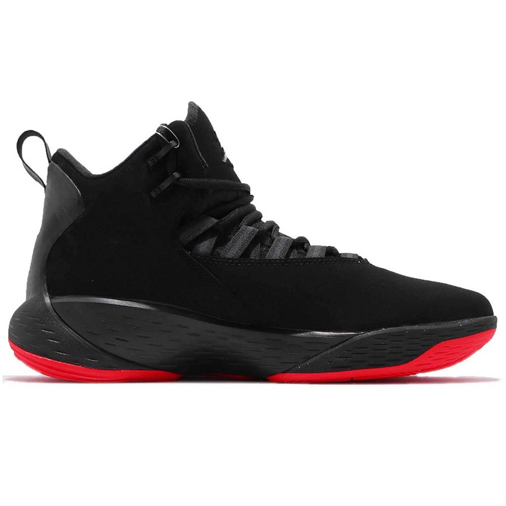 Nike Jordan  NIKE JORDAN shoes   sneakers super fly MVP PF SUPER.FLY MVP PF  black AR0038-060 346aa7b83