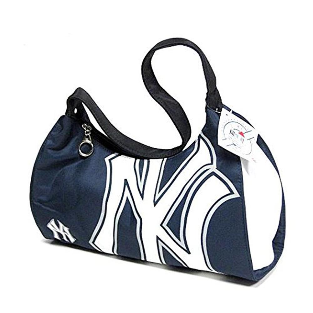 MLB ヤンキース ブロウアウト パース ネイビー