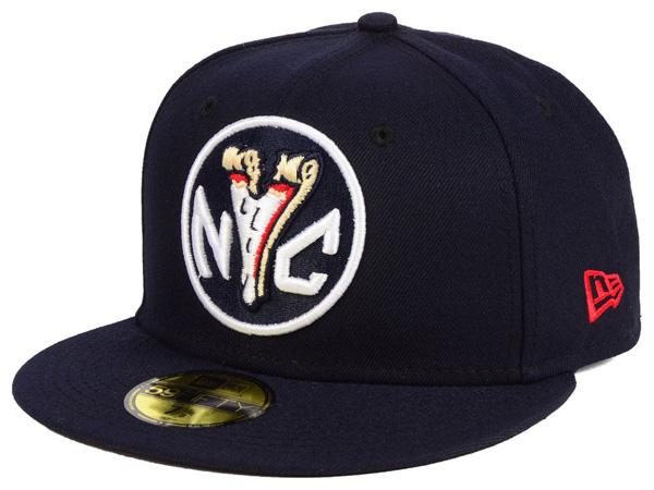 お取り寄せ お取り寄せ お取り寄せ MiLB/マイナーリーグ スタテンアイランド・ヤンキース キャップ/帽子 オーセンティック 59FIFTY ニューエラ/New Era