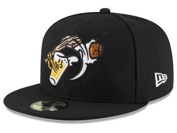 お取り寄せ お取り寄せ お取り寄せ MiLB/マイナーリーグ ウェストミシガン・ホワイトキャップス キャップ/帽子 オーセンティック 59FIFTY ニューエラ/New Era