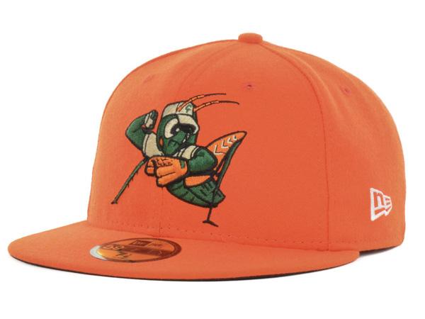 お取り寄せ お取り寄せ お取り寄せ MiLB/マイナーリーグ グリーンズボロ・グラスホッパーズ キャップ/帽子 オーセンティック 59FIFTY ニューエラ/New Era