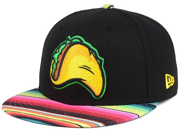 お取り寄せ お取り寄せ お取り寄せ MiLB/マイナーリーグ フレズノ・グリズリーズ キャップ/帽子 オーセンティック 59FIFTY ニューエラ/New Era