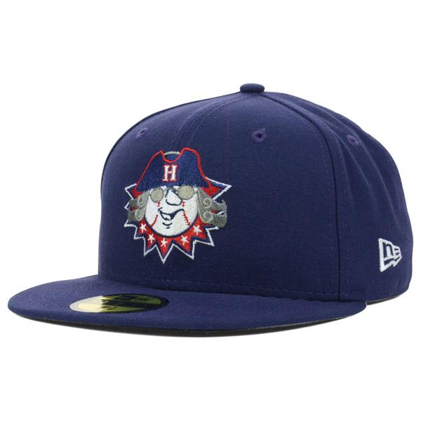 お取り寄せ お取り寄せ お取り寄せ MiLB/マイナーリーグ ヘイガーズタウン・サンズ キャップ/帽子 オーセンティック 59FIFTY ニューエラ/New Era