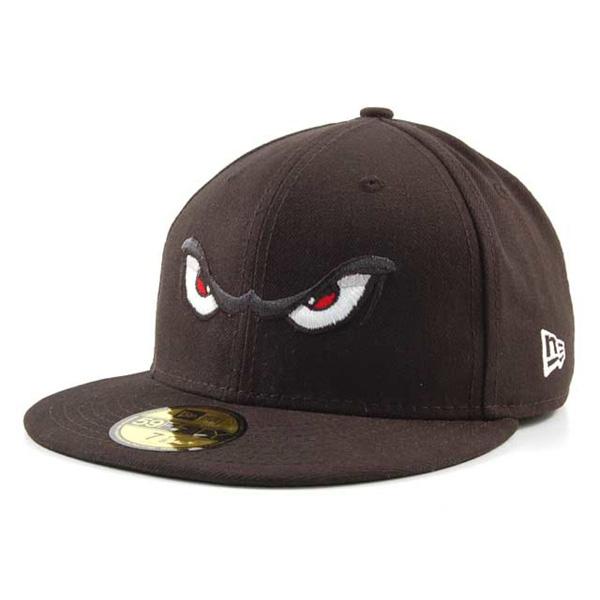 お取り寄せ お取り寄せ お取り寄せ MiLB/マイナーリーグ レイク・エルシノア・ストーム キャップ/帽子 オーセンティック 59FIFTY ニューエラ/New Era