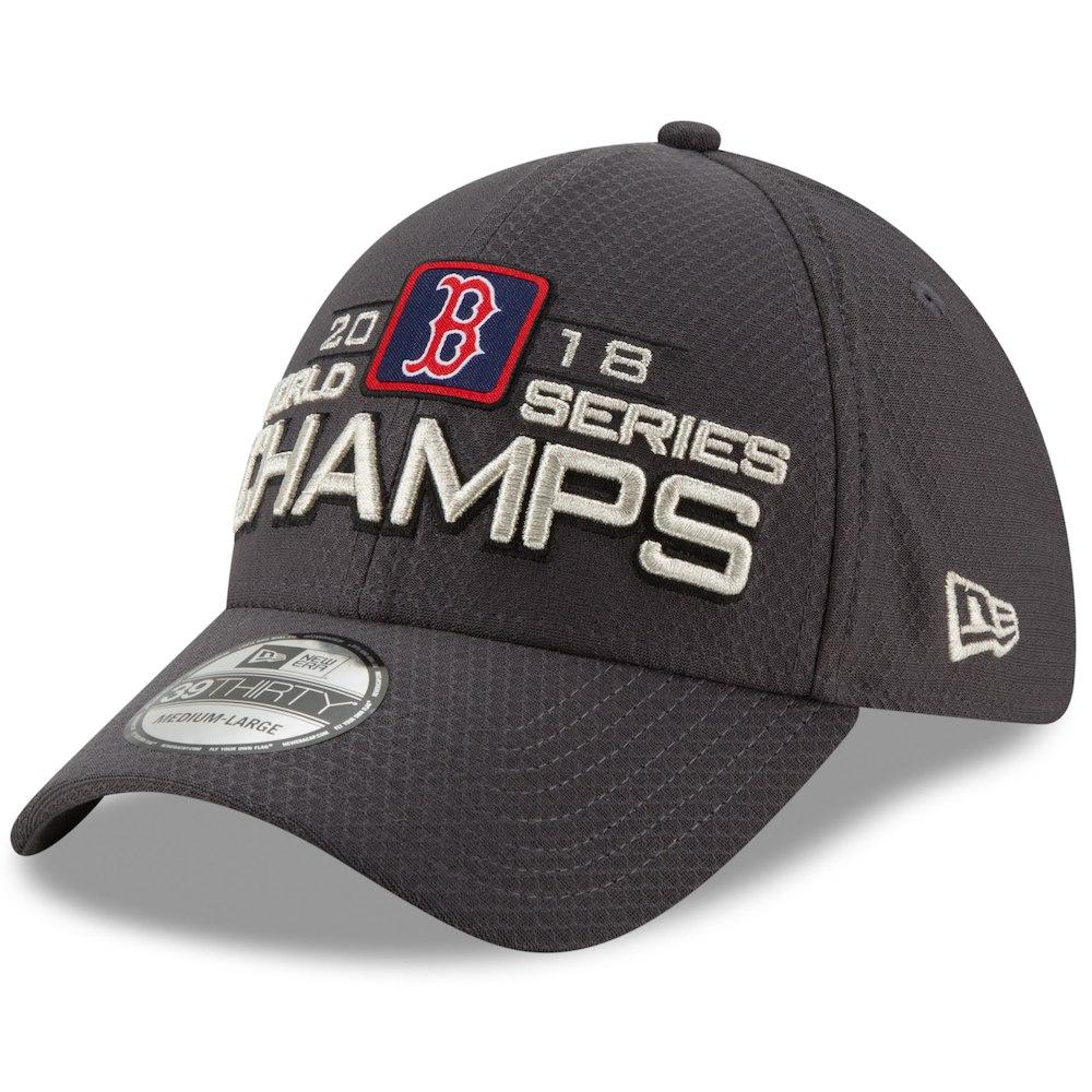 Reservation MLB Red Sox 2018 World Series championship commemorative locker  room cap 1a0497e8ceb