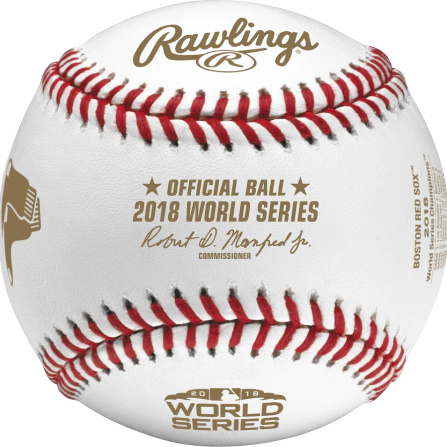 お取り寄せ MLB レッドソックス 2018 ワールドチャンピオン記念 ベースボール