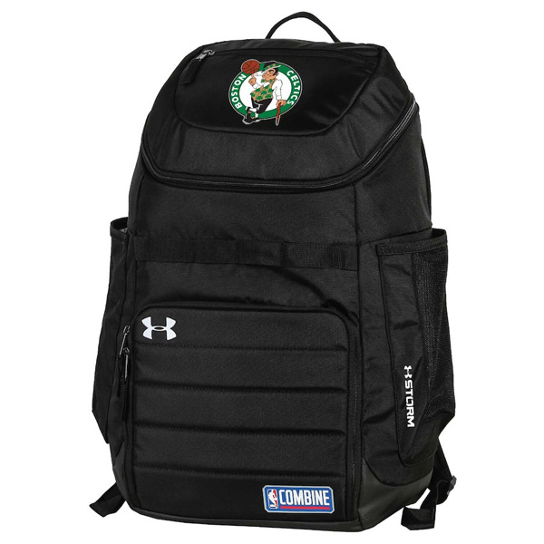 お取り寄せ NBA セルティックス バックパック/リュック ラップトップ アンダーアーマー/UNDER ARMOUR