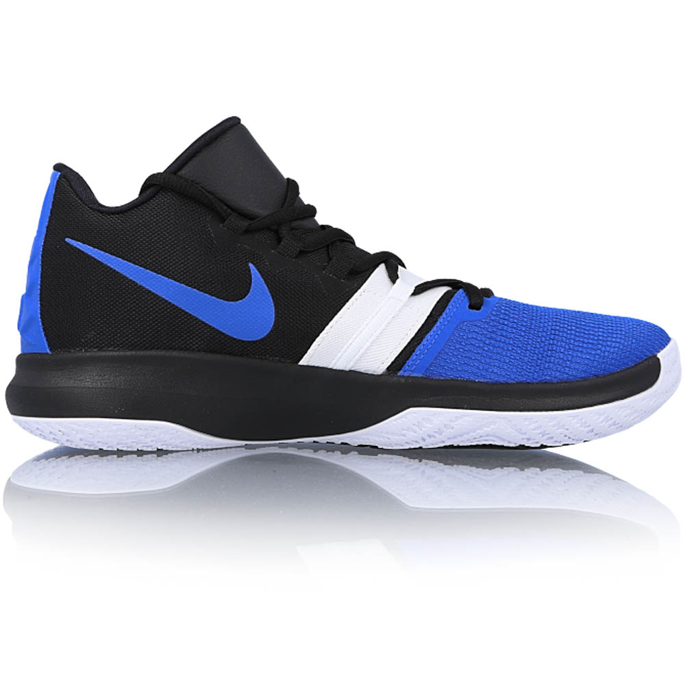 37c4a92c67c5 KYRIE chi Lee Irving shoes   sneakers flight lap Nike  Nike blue AA7071-400