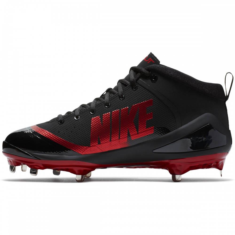 9f3e2ba53 Nike BB microphone trout shoes   sneakers force air trout Nike  Nike black  917