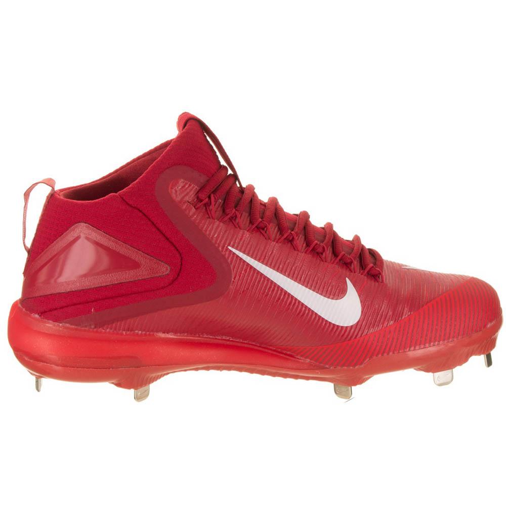 Nike BB マイク・トラウト シューズ/スニーカー ズームトラウト 3 ナイキ/Nike クリムゾン 856503-667