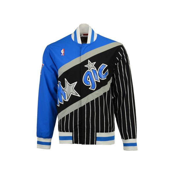 トップ お取り寄せ NBA マジック ジャケット/アウター お取り寄せ オーセンティック マジック ウォームアップ & Mitchell & Ness ブルー, リトルプリンセス:16a4b923 --- canoncity.azurewebsites.net