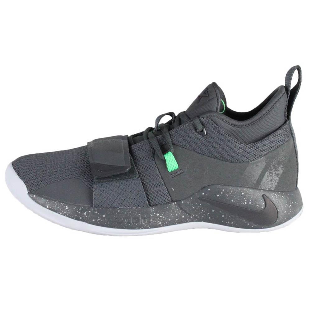 NBA ポール・ジョージ バッシュ/シューズ PG 2.5 EP ナイキ/Nike ダークグレー BQ8453-007