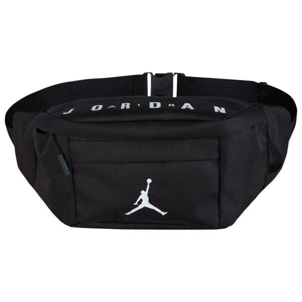 Order Nike Jordan  NIKE JORDAN jump man crossbody bag black 90092023 899888e29829b