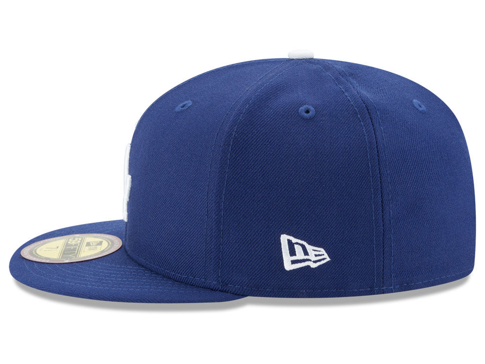 ef16c068d ... New gills /New Era alternate with the patch of the 50th anniversary of  the MLB ...