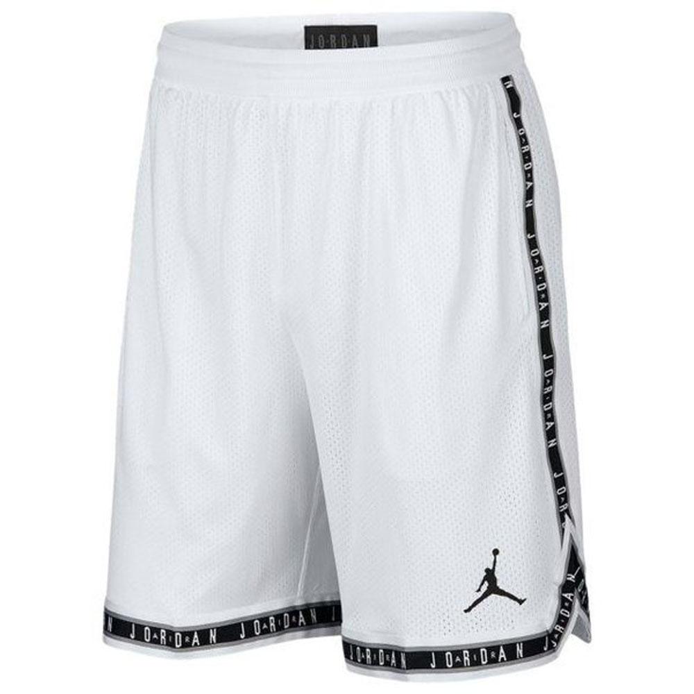 b234dc61cfb MLB NBA NFL Goods Shop: Nike Jordan /NIKE JORDAN short pants / shorts jump  man air mesh white AQ2376-100 | Rakuten Global Market