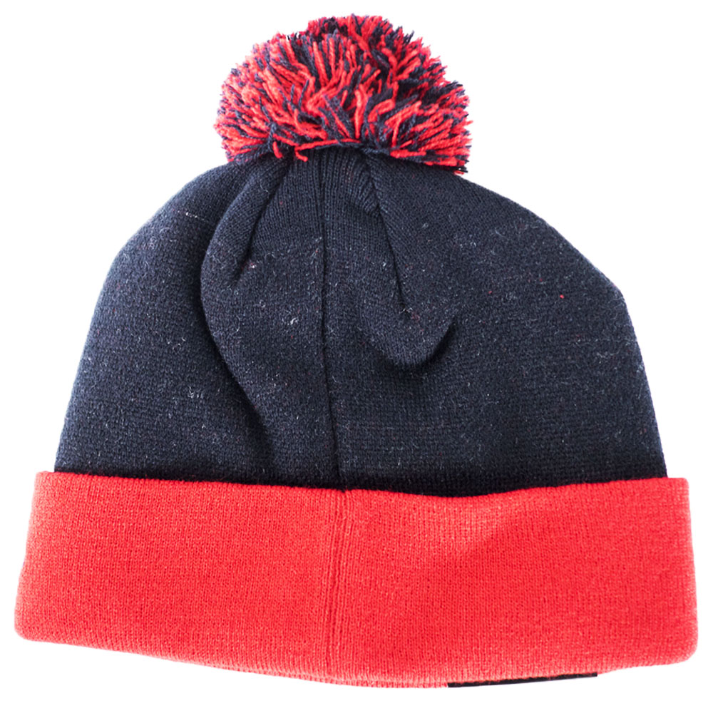 1301cee74b099 ... mlb red sox knit cap knit hat black beanie hat biguy new gills new era  navy