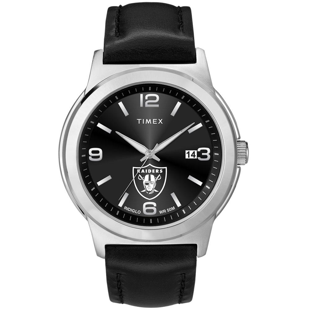 NFL レイダース 腕時計/ウォッチ Ace タイメックス/TIMEX