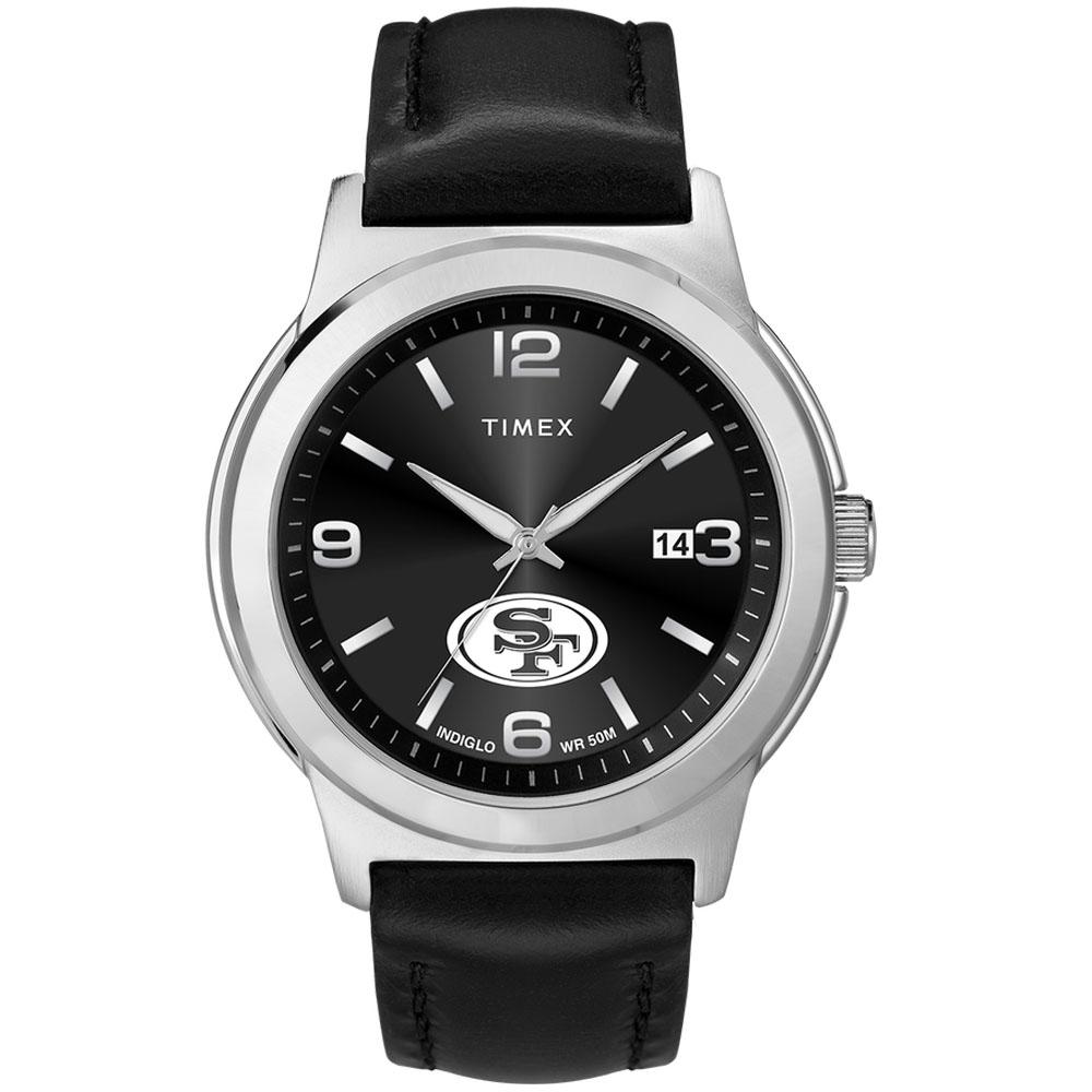 NFL 49ers 腕時計/ウォッチ Ace タイメックス/TIMEX