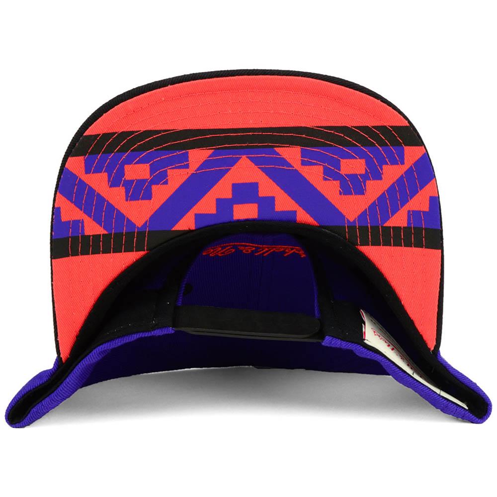50ba5efd998 Order order NBA cap   hat logo all-stars collection snapback Mitchel  ness   Mitchell   Ness purple