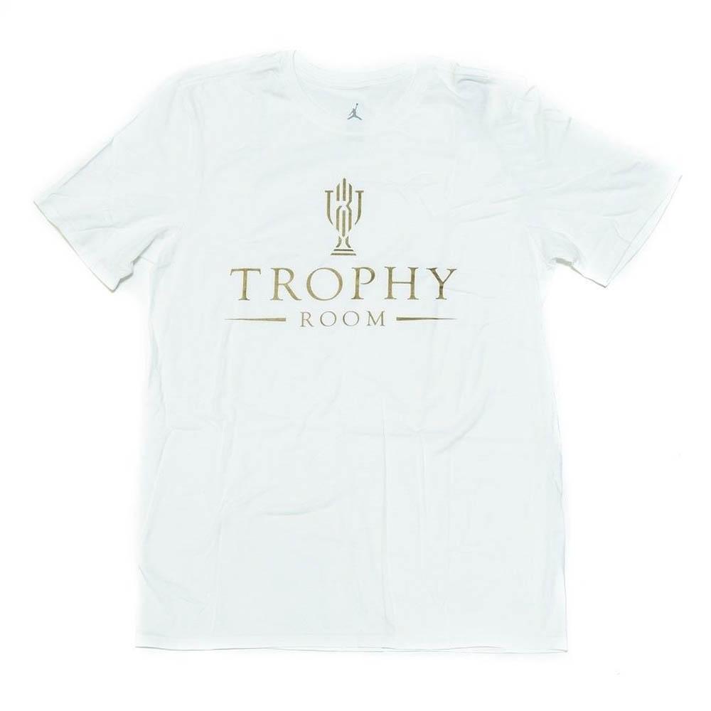 ナイキ ジョーダン/NIKE JORDAN Tシャツ トロフィー ルーム ホワイト 847739-102