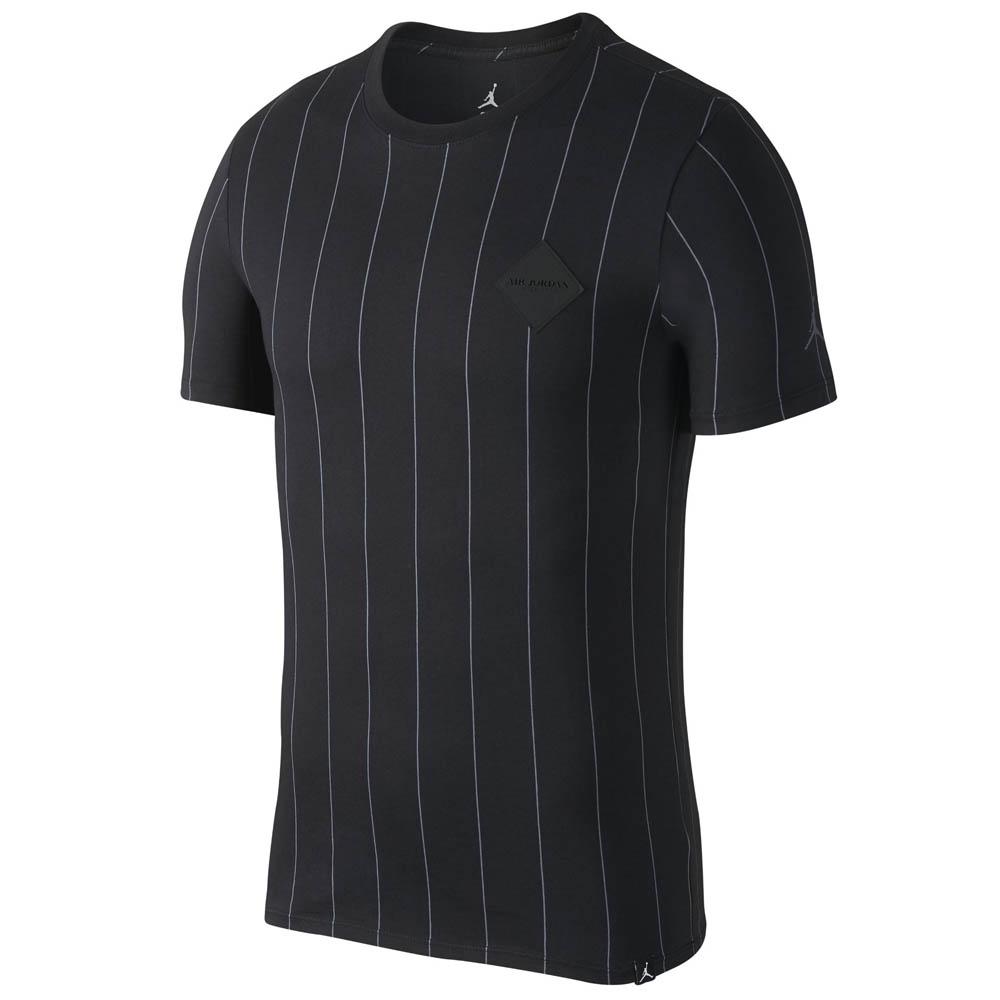 ナイキ ジョーダン/NIKE JORDAN Tシャツ レトロ9 ブラック 906201-010 レアアイテム