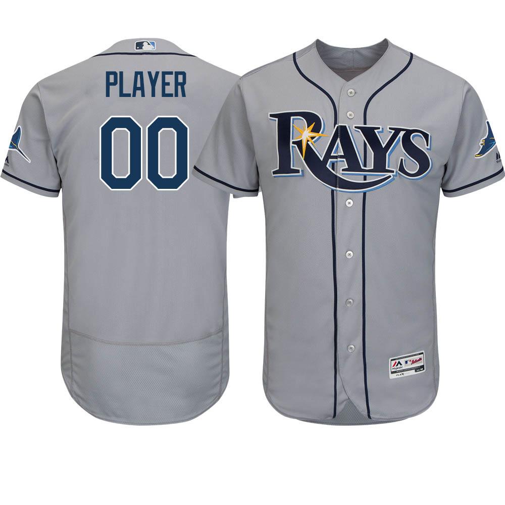 新しいブランド ご予約 ご予約 お取り寄せ MLB レイズ ロード ユニフォーム/ジャージ 選手着用 MLB オーセンティック ロード, 輸入家具 マイセレクト:7bc33ed8 --- supercanaltv.zonalivresh.dominiotemporario.com
