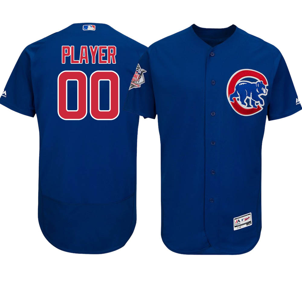 最新デザインの ご予約 ご予約 お取り寄せ MLB カブス ユニフォーム MLB/ジャージ 選手着用 オーセンティック カブス オルタネートロイヤル, 阿知須町:fbc4ab04 --- supercanaltv.zonalivresh.dominiotemporario.com