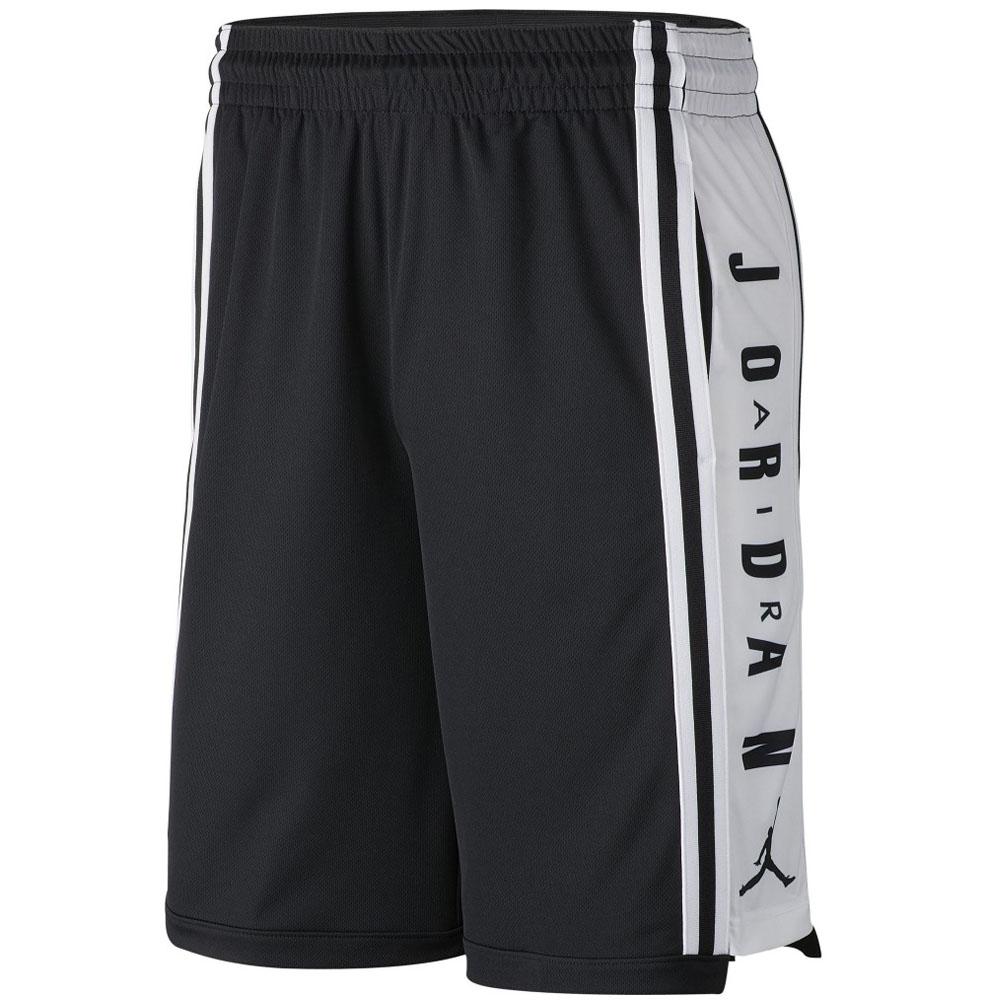 fd05967d1c2f3e Nike Jordan  NIKE JORDAN short pants   shorts HBR men black   white   black  BQ8392-010