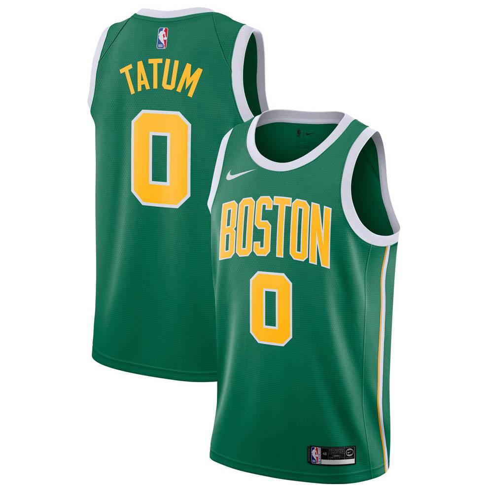 割引クーポン お取り寄せ お取り寄せ NBA セルティックス ジェイソン・テイタム ユニフォーム NBA/ジャージ ナイキ/Nike アーンド・エディション スウィングマン ナイキ/Nike, 格安販売「マルアイドラッグ」:10c89fcb --- bibliahebraica.com.br