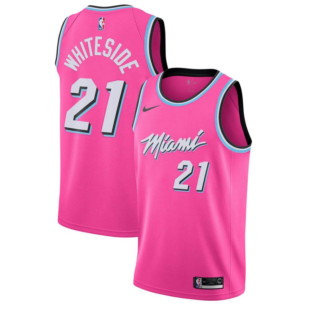 最安価格 お取り寄せ お取り寄せ NBA NBA お取り寄せ ヒート ヒート ハッサン・ホワイトサイド ユニフォーム/ジャージ アーンド・エディション スウィングマン ナイキ/Nike, ヤナハラチョウ:b930a103 --- canoncity.azurewebsites.net