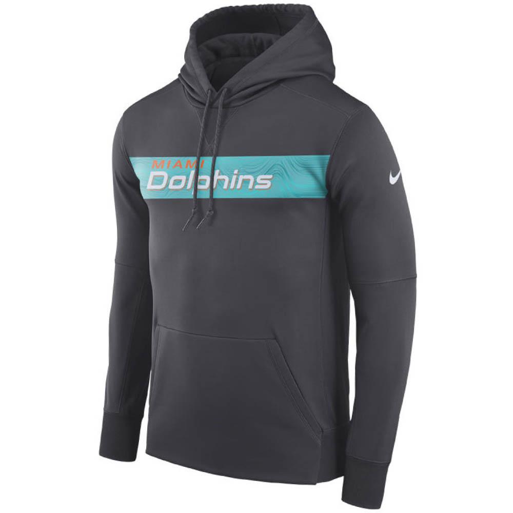 【送料無料/即納】  お取り寄せ ナイキ/Nike お取り寄せ NFL ドルフィンズ ドルフィンズ お取り寄せ パーカー/フーディー セースミック サーマ ナイキ/Nike アンスラサイト, アルク(ALUK):80b48c65 --- konecti.dominiotemporario.com