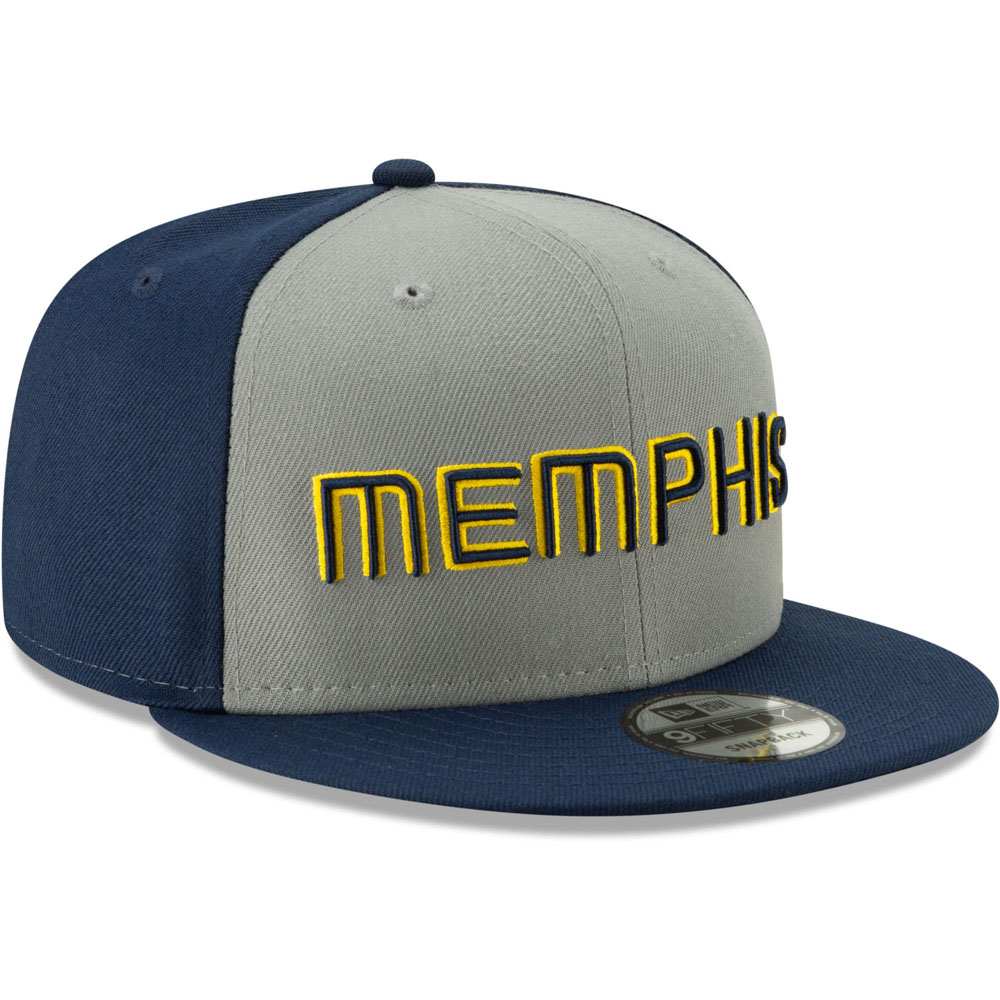 various colors 11dfa e93ad ... order order nba grizzlies cap hat city series snapback new gills new era  navy f53d7 9f74c