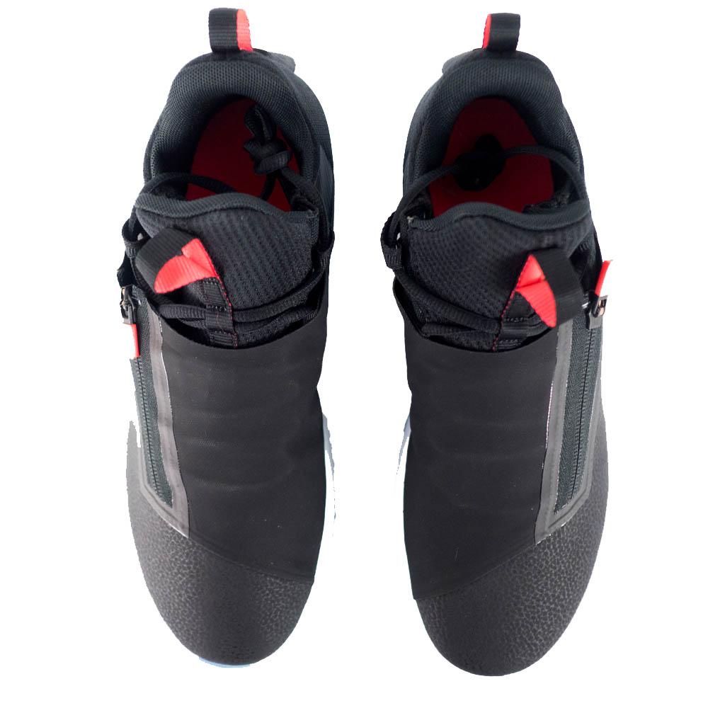2df208770c27c2 Nike Jordan  NIKE JORDAN shoes   sneakers jump man hustle JUMPMAN HUSTLE  black   blue AQ0397-004