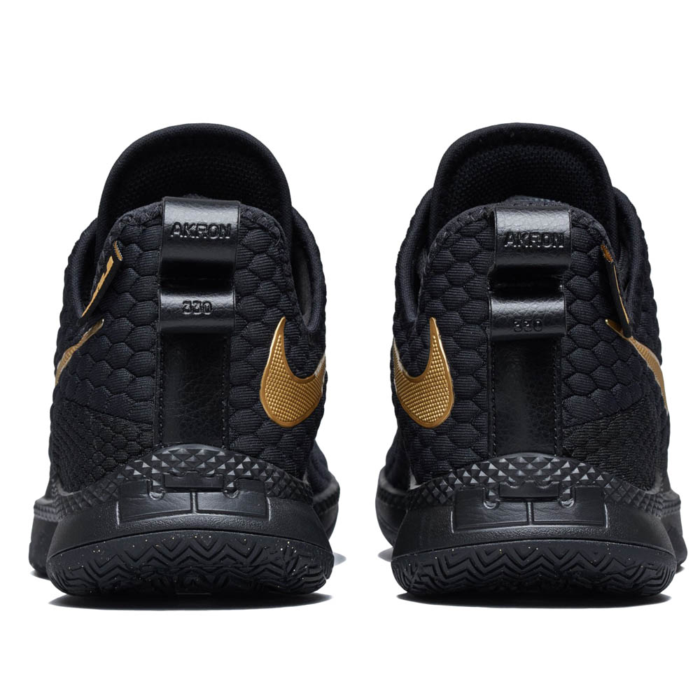 451ea0022e0 Nike Revlon  NIKE LEBRON shoes   sneakers Revlon witness III EP Lebron  Witness III black   gold AO4432-003