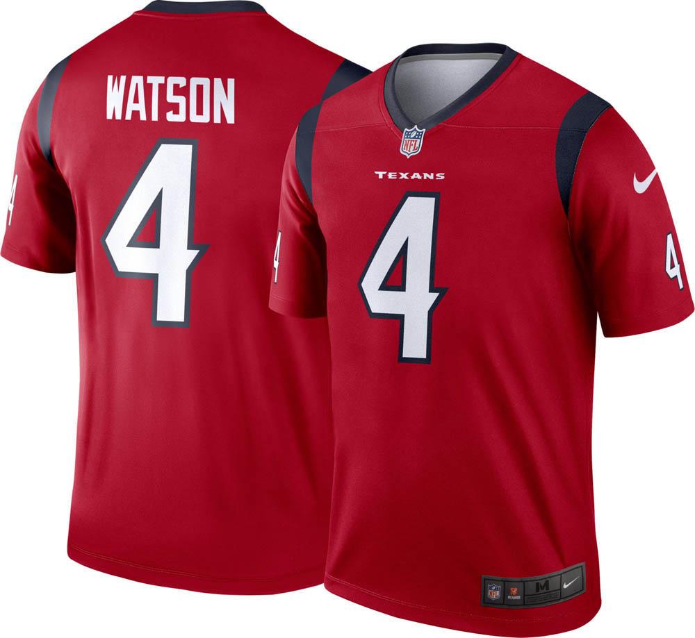 NFL テキサンズ デショーン・ワトソン ユニフォーム/ジャージ レジェンド ナイキ/Nike