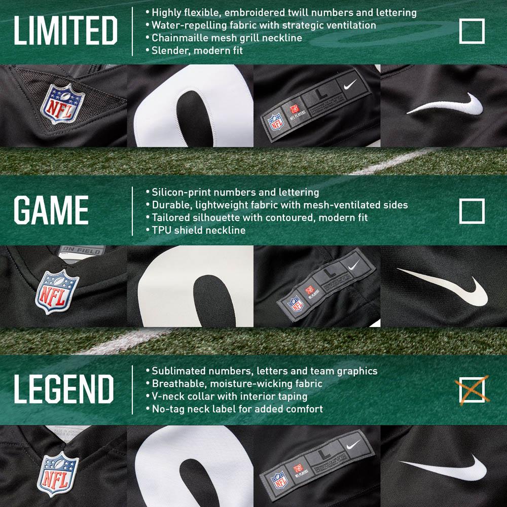 separation shoes 97f74 e12af NFL Falcons Julio Jones uniform / jersey color rush legend Nike /Nike