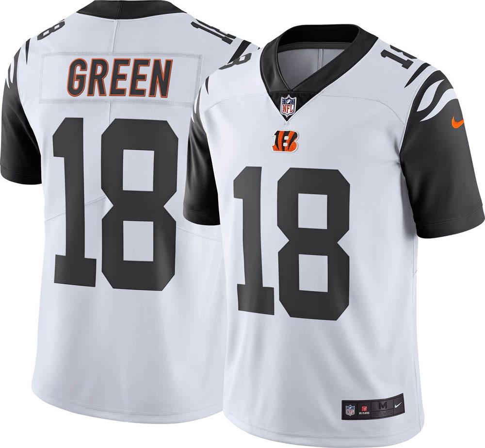 お取り寄せ お取り寄せ NFL ベンガルズ A.J. グリーン ユニフォーム/ジャージ カラーラッシュ リミテッド ナイキ/Nike