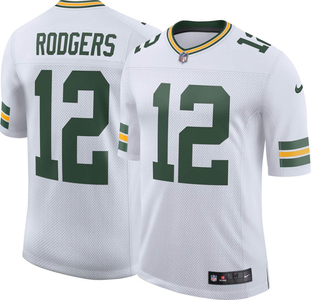 お取り寄せ お取り寄せ NFL パッカーズ アーロン・ロジャース ユニフォーム/ジャージ リミテッド ナイキ/Nike ロード