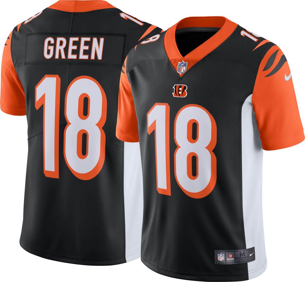 お取り寄せ ベンガルズ お取り寄せ NFL ベンガルズ グリーン A. J. グリーン リミテッド ユニフォーム/ジャージ リミテッド ナイキ/Nike ホーム, プレミアモード株式会社:90b47c5b --- sunward.msk.ru