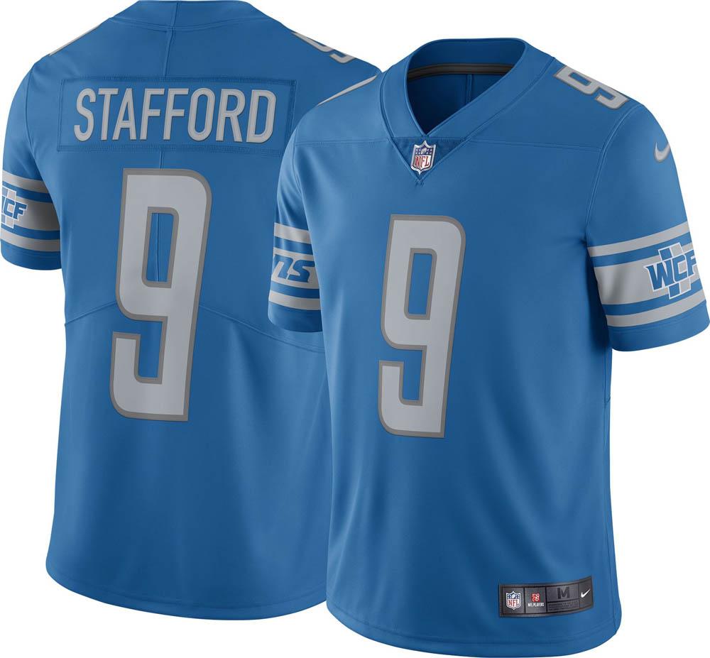 お取り寄せ お取り寄せ お取り寄せ NFL お取り寄せ ライオンズ マシュー・スタッフォード ユニフォーム/ジャージ リミテッド リミテッド ナイキ/Nike ホーム, vic2(ビックツー):e55eae65 --- sunward.msk.ru